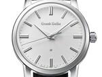 セイコー、創業者の生誕160周年を記念した1000万円台の腕時計