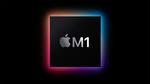 新Mac用CPUの名称は「Apple M1」 ワットパフォーマンスで現行CPUの3倍とアピール
