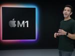 アップル独自CPU「M1」搭載Macのメリット、デメリット