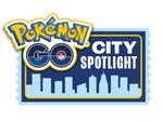 「Pokémon GO City Spotlight」、チケット販売開始