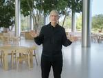 アップルのチャレンジは10年先の各社DXの目指すところを示す