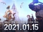 PC向けMMORPG『BLESS Unleashed』2021年上半期にサービス開始決定!グローバルCBTの募集もスタート