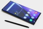 Galaxy Note20 Ulrta 5G 実機レビュー  = カメラも手書きペンも超進化していた!!
