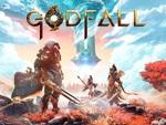 近接戦闘に特化したPS5用アクションRPG『Godfall』パッケージ版が本日発売!