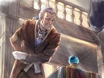 『オクトパストラベラー 大陸の覇者』新たな旅人「ヒースコート」と「ナール」を追加するアップデートが本日実施!