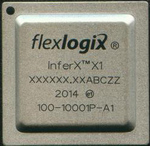 AIチップの性能評価基準を考えさせるFlex Logic AIプロセッサーの昨今