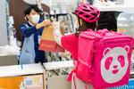 ローソン、デリバリーサービス「foodpanda」導入 からあげクンや日用品を配達