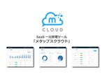 複数のクラウドサービスのアカウント管理やコストを可視化する「メタップスクラウド」