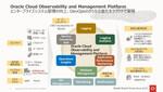 オラクル「Cloud Observability and Management Platform」を紹介
