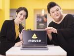マウス、テレビ新CM「マウスってどうなのよ? チョイス」篇を発表