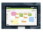ビジネス構想の整理・共有ウェブサービス「BizMake」、リアルタイム編集機能などを追加