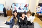 テレビの大きさは幸せの大きさ!? 純情のアフィリア、テレビ選びを学ぶ