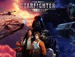 スマホゲーム『Star Wars: Starfighter Missions』が正式サービス開始!