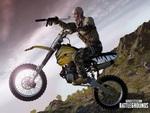 PC版『PUBG』アップデート9.2で新規車両「ダートバイク」が登場!運転中の射撃も可能に!!