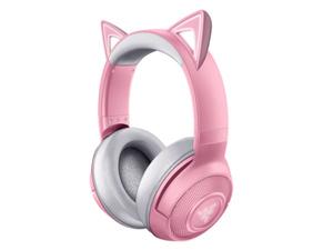 Razer、猫耳ヘッドセットの無線モデルや新色ゲーミングマウスなど5製品