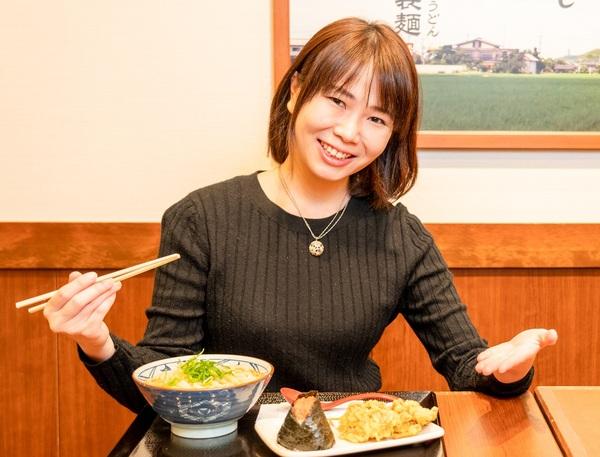 丸亀製麺、初の「ランチセット」500円~!イチオシは熱々「玉子あんかけうどん」