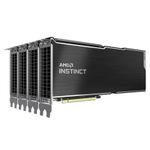 Radeon Instinct MI100が採用するCDNAアーキテクチャーの内部構造 AMD GPUロードマップ