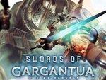 VRマルチプレイ剣戟アクションゲーム『ソード・オブ・ガルガンチュア』のPSVR版が12月9日に発売決定!