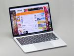 アップル「M1版MacBook Air」メインマシンとして使える