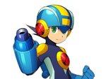 スマホアプリ『ロックマンX DiVE』で『バトルネットワーク ロックマン エグゼ』イベント&カプセル開始!!