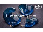 e☆イヤホン、オーダーメイド耳栓「ラズライト」を発売