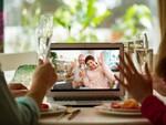 遠くの家族とオンラインで楽しむための5つのアイデア