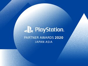 「PlayStation Partner Awards 2020 Japan Asia」が12月3日に開催決定!YouTubeで配信も!!