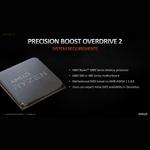 Ryzen 5000シリーズの性能をさらに引き上げる「Precision Boost Overdrive 2」は12月に登場