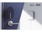 スマホで家電を操作できる「Nature Remo 3」、スマートロック「Qrio Lock」と連携