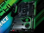 ASRock、Razer Chromaに標準対応のマザーボード「ASRock Taichi Razer Edition」を発表