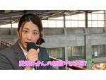 つばさが大田市場に潜入、愛媛みかん初競りを取材してきました!