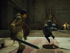 死ぬたびに歳をとるアクションRPG『クロノス:ビフォー ジ アッシュ』のSwitch版が本日より発売!