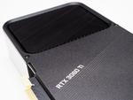 GeForce RTX 3060 Ti FE速攻レビュー!DXRゲームを楽しむなら最もお買い得なGPU