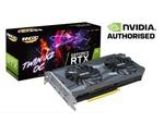 GeForce RTX 3060 Ti搭載「INNO3D GEFORCE RTX 3060 Ti TWIN X2 OC」発売、アイティーシーから