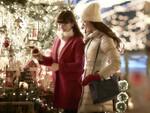 ニューノーマル時代初のクリスマスの過ごし方。駅近イルミネーション&グルメとロマンチックなリゾートへ