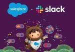 Slackが米セールスフォース傘下に、277億ドルで買収に合意