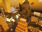 『デジボク地球防衛軍』歴代の機械兵器や巨大怪獣が登場!