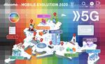 5Gや働き方改革など最新のビジネストレンドが集結、ドコモのオンライン展示会