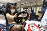 GR Garege 東京深川でGRヤリスとシミュレーターの走りを体験!