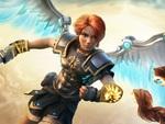 『イモータルズ フィニクス ライジング』本日発売!ギリシャ神話の世界を冒険するオープンワールドアドベンチャー