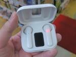 充電ケース付きで1500円の完全ワイヤレスイヤホン