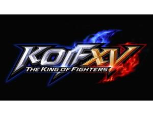 「KOF」シリーズ最新作!対戦格闘ゲーム『KOF XV』の公式トレーラーが2021年1月7日に公開決定!