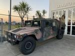 米軍車両ハンヴィー、4WD車ならではのオイル漏れが発覚!