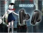 ケンウッド、押井守監督と森本晃司監督が初コラボした短編アニメを公開