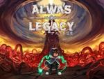 Switch向け2DアクションRPG『アルワの遺産』が12月17日に発売決定!