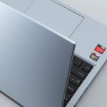 税別7万円台でもRyzen Mobile搭載で高性能、シルバーなカッコいい筐体も魅力の15.6型ノートPC「mouse B5-R5」