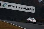 スーパー耐久第4戦もてぎは序盤の接触で順位を落としたバースレーシング