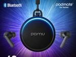 究極のアクティブノイズキャンセリングを実現した完全ワイヤレスイヤホン「PaMu Quiet」