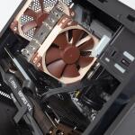 サイコムが誇る本気の静音が魅力のゲーミングPC「Silent-Master NEO B550A」、Ryzen 9&RTX 3070でゲームも実況も快適