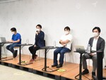 コードミー、Trimが語る横浜で起業するメリット、デメリット
